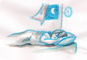 Artist: Talya Shachar-Albocher (www.talyastouch.com)