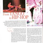 From Tango to Hip-Hop – My latest article for ESSENCE magazine